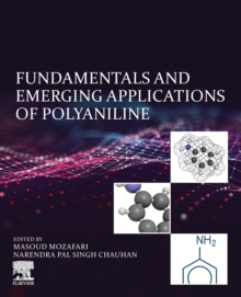 Fundamentals and Emerging Applications of Polyaniline, Paperback / softback Book