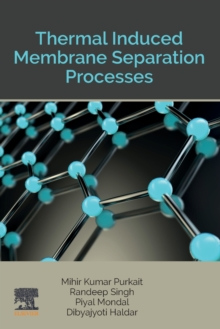 Thermal Induced Membrane Separation Processes, Paperback / softback Book