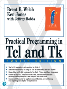 Practical Programming in Tcl and Tk, Mixed media product Book