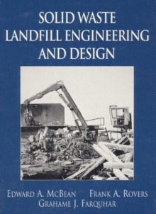 Solid Waste Landfill Engineering and Design, Paperback / softback Book