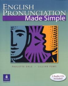 English Pronunciation Made Simple Audio CDs (4): Paulette