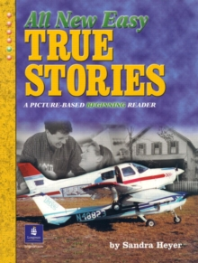All New Easy True Stories, Paperback / softback Book