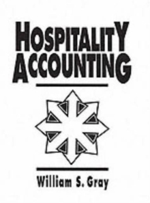 Hospitality Accounting, Paperback Book