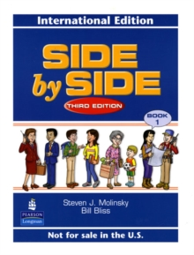 International Version 1, Side by Side, Paperback Book