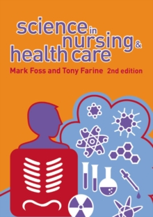 Science in Nursing and Health Care, Paperback / softback Book