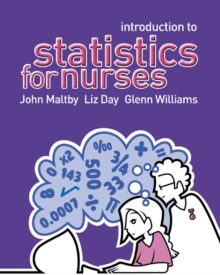 Introduction to Statistics for Nurses, Paperback / softback Book