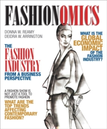 Fashionomics, Paperback Book