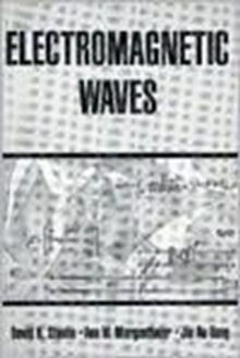 Electromagnetic Waves, Paperback / softback Book