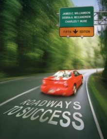 Roadways to Success, Paperback Book