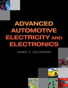 Advanced Automotive Electricity and Electronics, Paperback / softback Book
