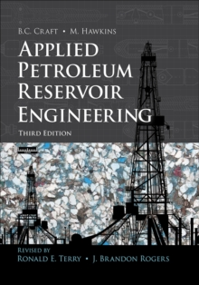 Applied Petroleum Reservoir Engineering, Hardback Book