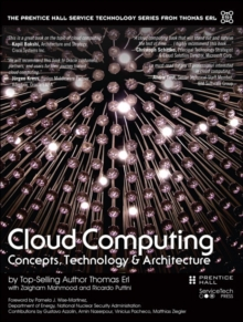 Cloud Computing : Concepts, Technology & Architecture, Hardback Book