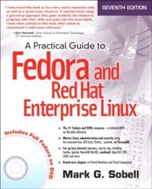 A Practical Guide to Fedora and Red Hat Enterprise Linux, Mixed media product Book