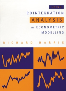 Cointegration Econometric Analysis, Paperback Book