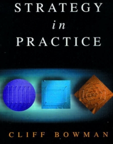 Strategy in Practice, Paperback Book