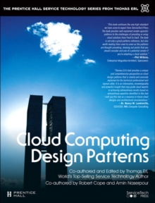 Cloud Computing Design Patterns, Hardback Book