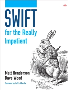 Swift for the Really Impatient, Paperback Book