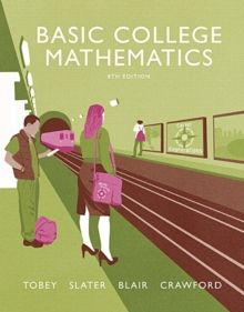 Basic College Mathematics, Paperback / softback Book