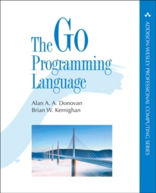 The Go Programming Language, Paperback / softback Book