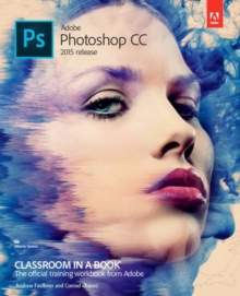 Adobe Photoshop CC Classroom in a Book (2015 release), Mixed media product Book