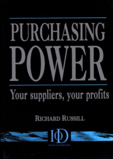 Purchasing Power, Paperback Book