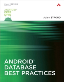 Android Database Best Practices, Paperback Book