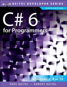 C FOR PROGRAMMERS,  Book