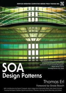 SOA Design Patterns (paperback), Paperback / softback Book