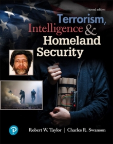 Terrorism, Intelligence and Homeland Security, Paperback / softback Book