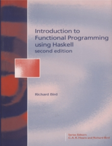 Introduction Functional Programming, Paperback Book