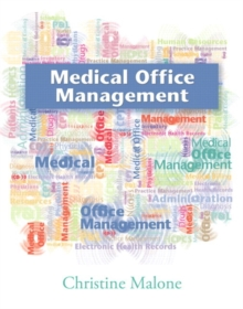 Medical Office Management, Mixed media product Book