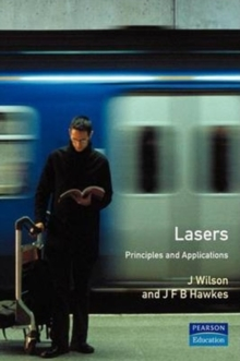 Lasers, Paperback Book