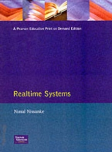 Realtime Systems : An Introduction, Paperback Book