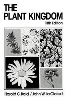 The Plant Kingdom, Paperback Book