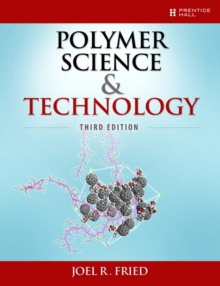 Polymer Science and Technology, Hardback Book