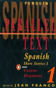 Spanish Short Stories, Paperback Book