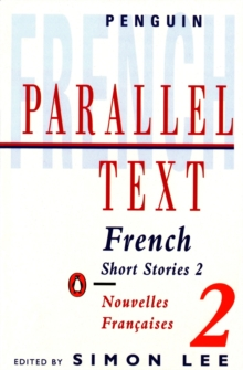 Parallel Text: French Short Stories : Nouvelles Francaises, Paperback Book