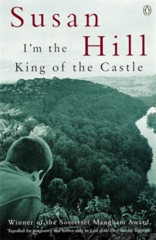 I'm the King of the Castle, Paperback Book