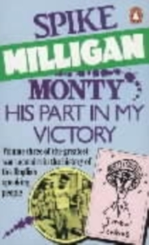 Monty : His Part in My Victory v. 3, Paperback Book