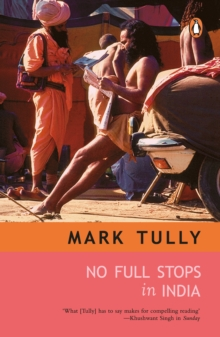 No Full Stops in India, Paperback Book