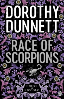 Race Of Scorpions : The House of Niccolo 3, Paperback Book