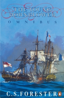 The Young Hornblower Omnibus, Paperback / softback Book