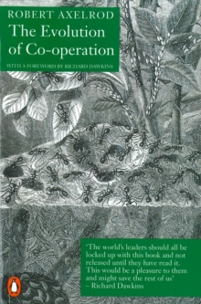 The Evolution of Co-Operation, Paperback Book