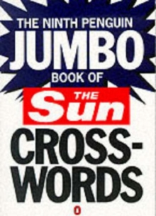 "The Ninth Penguin Jumbo Book of The ""Sun"" Crosswords : No. 9, Paperback Book"