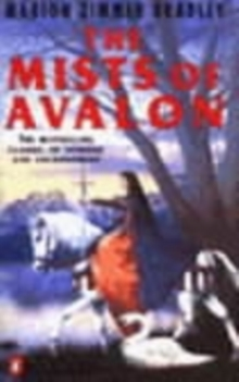 The Mists of Avalon, Paperback Book