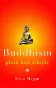 Buddhism Plain And Simple, Paperback Book