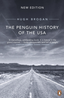 The Penguin History of the United States of America, Paperback / softback Book