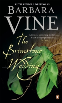 The Brimstone Wedding, Paperback / softback Book