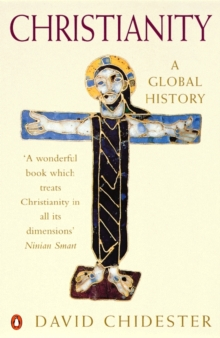 Christianity : A Global History, Paperback Book