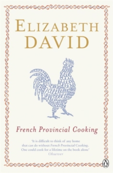 French Provincial Cooking, Paperback / softback Book